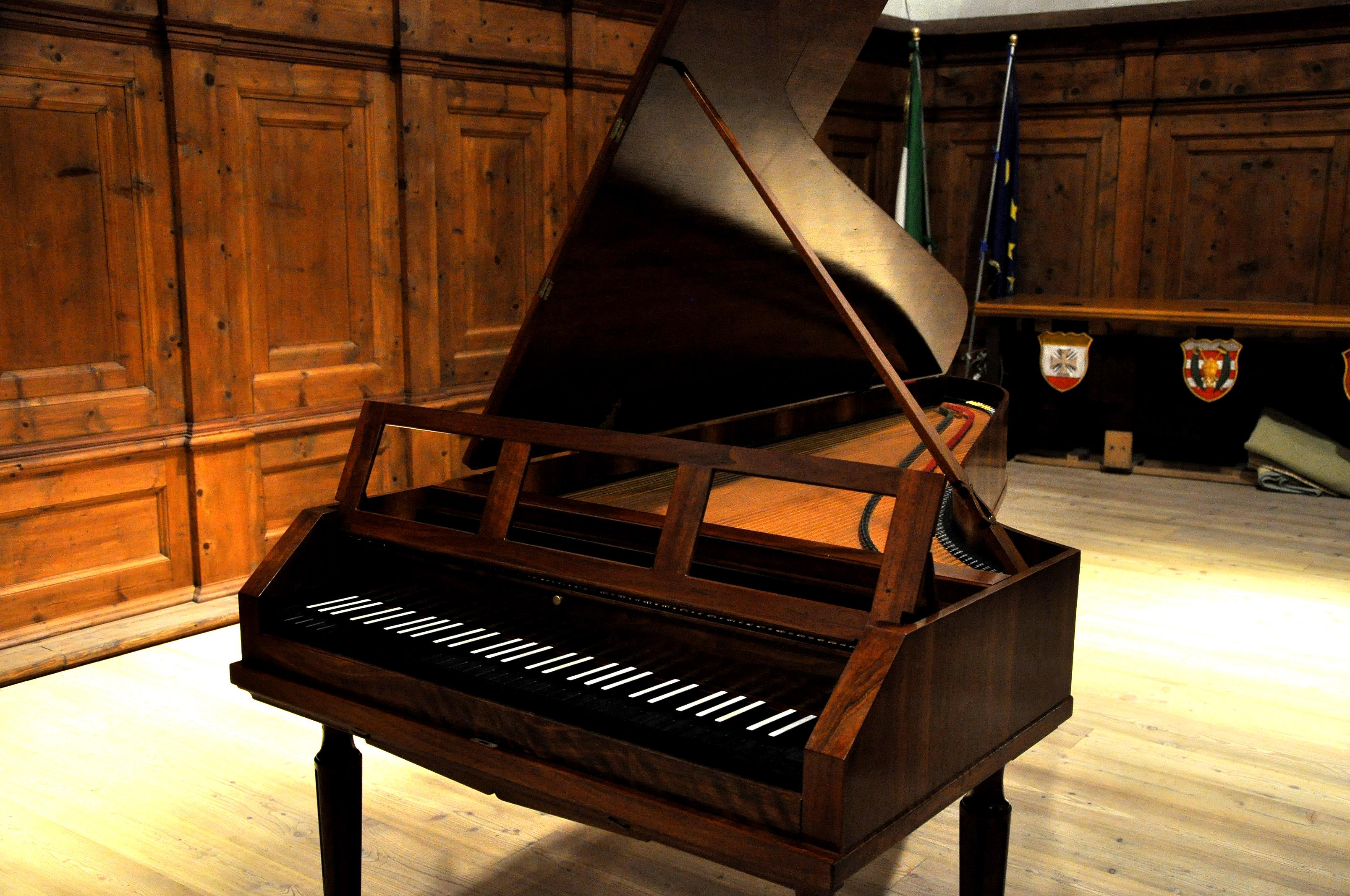pianoforte-Mozart
