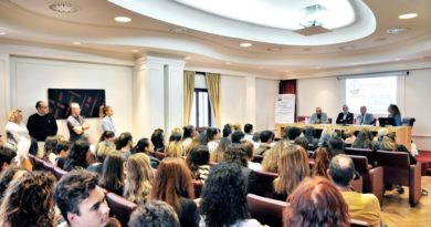 British Key For Schools, applausi a Fabriano a 179 studenti