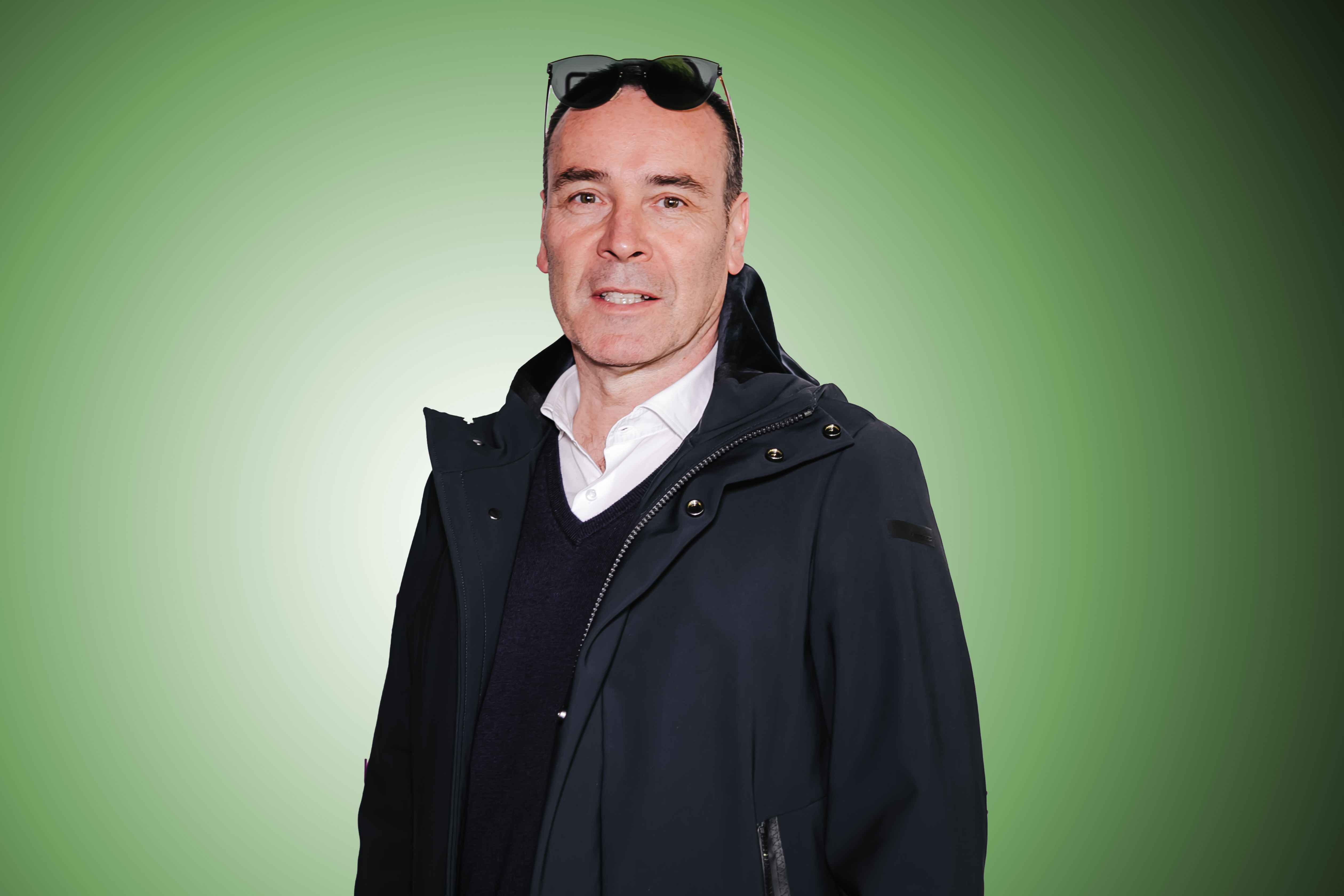 Claudio Patassi