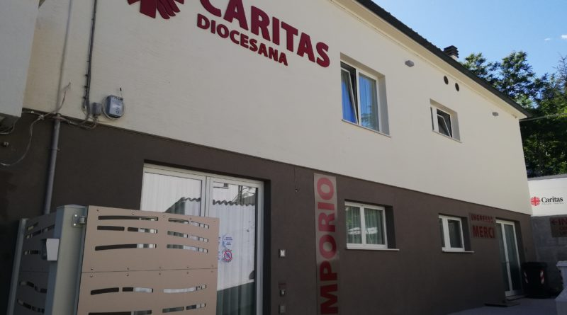 Caritas Fabriano