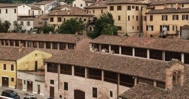 """Il nuovo polo culturale di Fabriano, """"Zona Conce"""""""