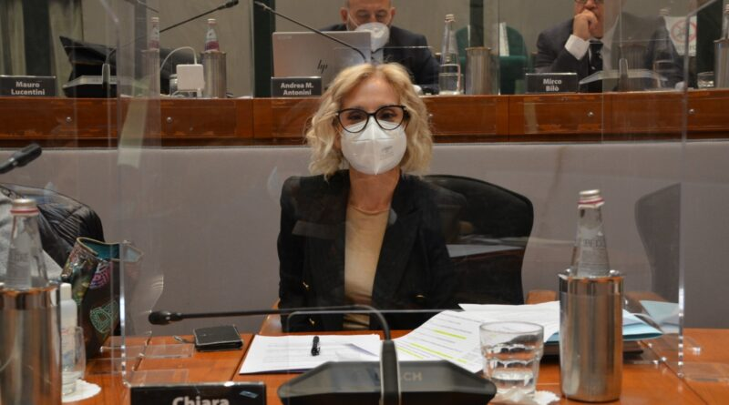 Chiara Biondi