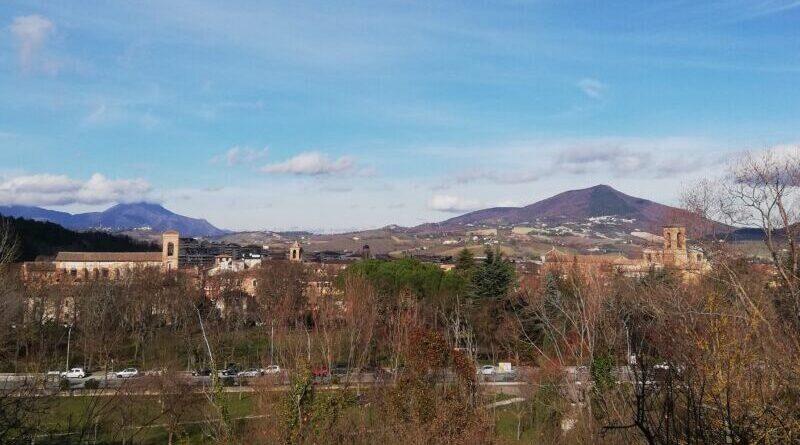 """Santarelli: """"Un open day al posto del camper vaccinale"""""""