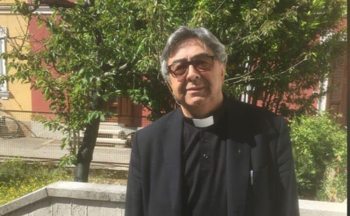 don Tonino Lasconi