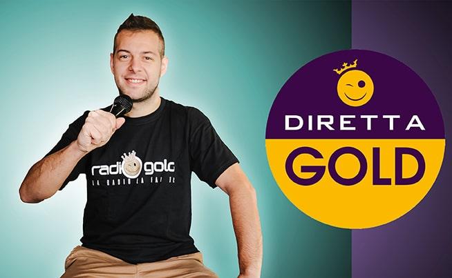 Diretta Gold