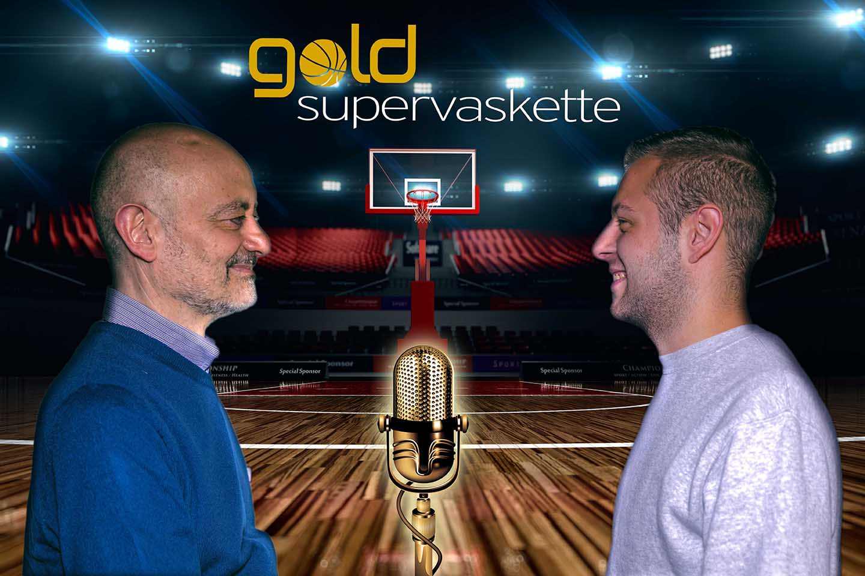 Podcast Supervaskette