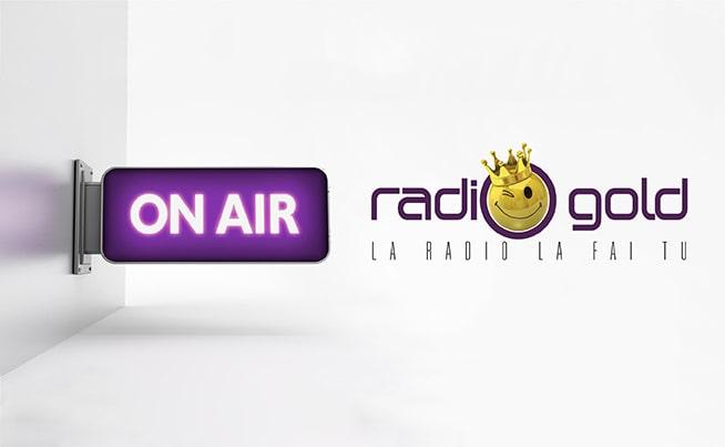 Podcast on air
