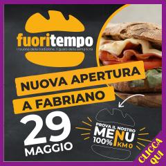 Banner Fuori Tempo