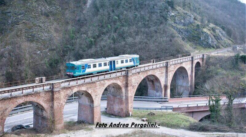 Due itinerari turistici per il rilancio della linea Fabriano-Pergola